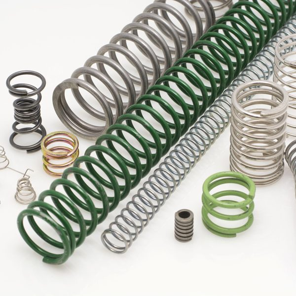 simpson springs & pressings manufacturers uk